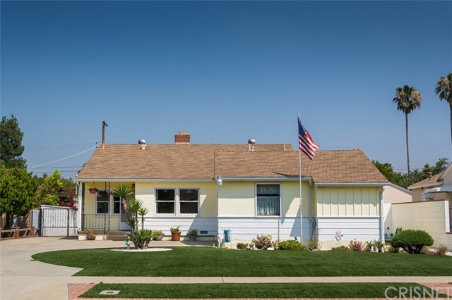 14165 Remington Street Arleta, CA 91331 - MLS #: SR17151408