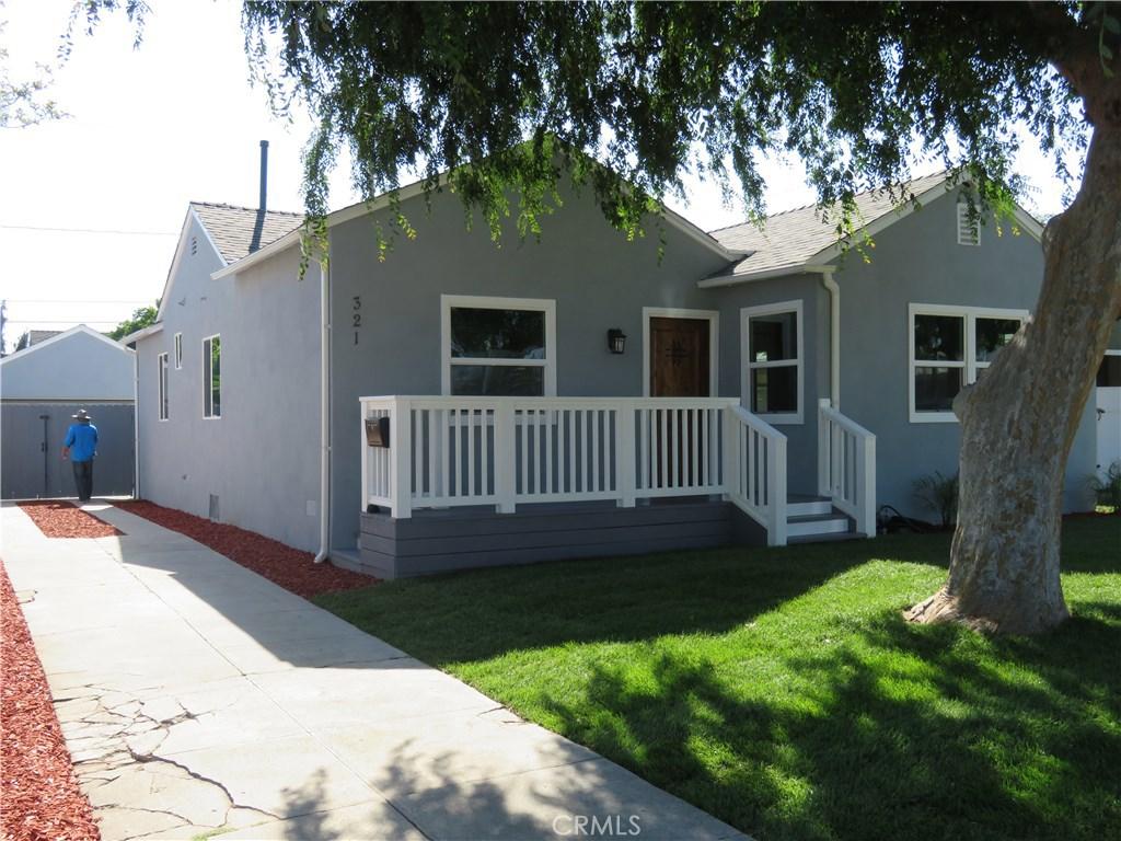 321 N KEYSTONE Street, Burbank, CA 91506