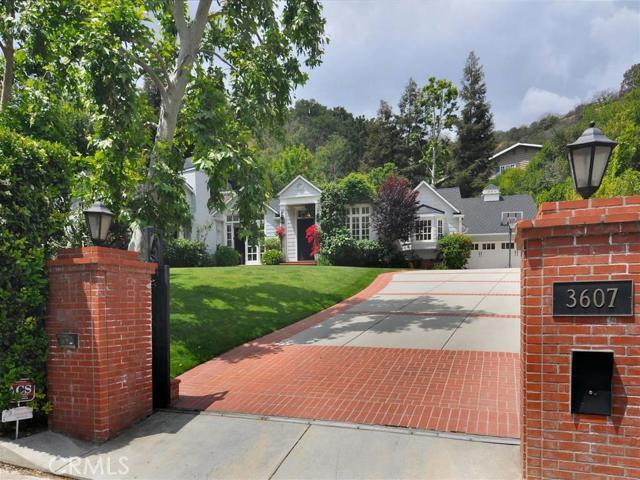 3607 Longridge Avenue, Sherman Oaks, CA 91423