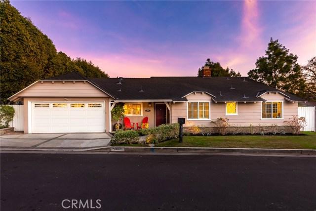 Photo of 15501 Briarwood Drive, Sherman Oaks, CA 91403