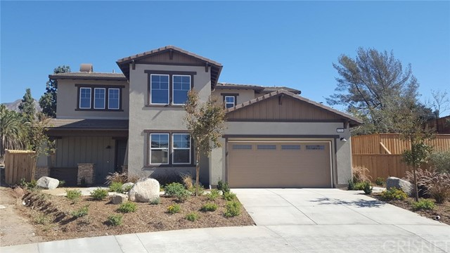 8358 Big Canyon Drive Sunland, CA 91040 is listed for sale as MLS Listing SR17013867