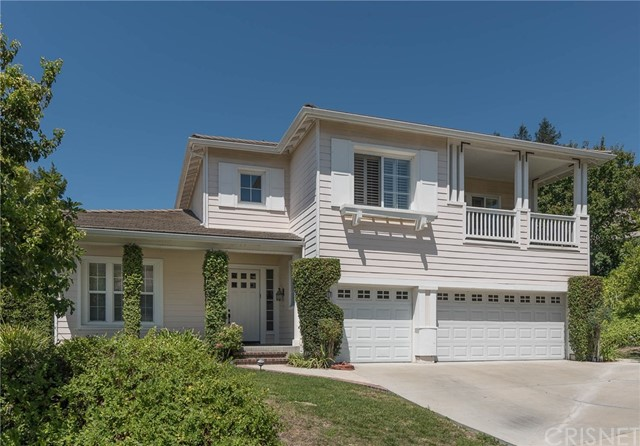 7317 Easthaven Lane, West Hills, CA 91307