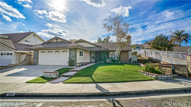 28211 Stanley Court, Canyon Country CA 91351