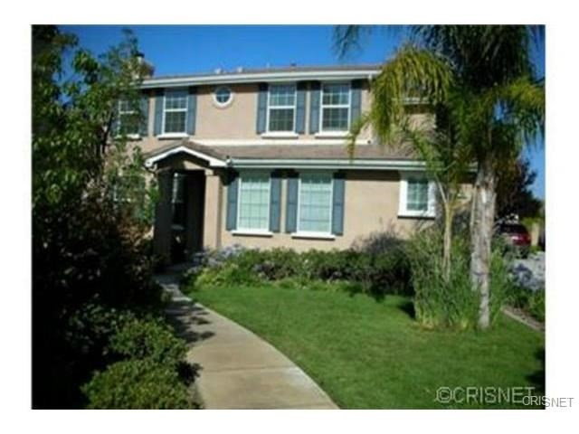 Townhouse for Rent at 27813 Summer Grove Place Valencia, California 91354 United States