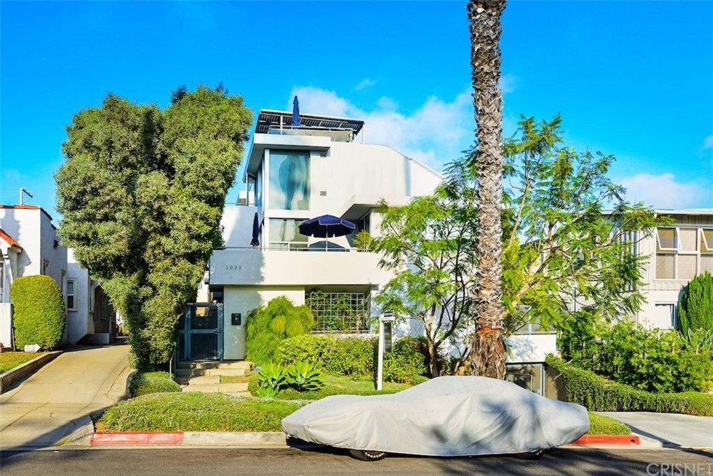 Photo of 1035 19TH STREET #103, Santa Monica, CA 90403