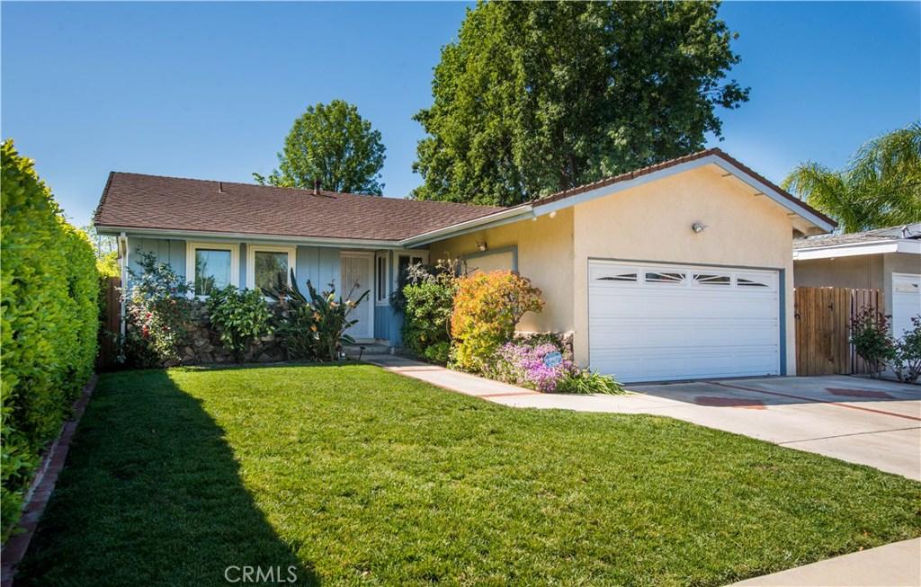 17830 Erwin Street, Encino, California 91316- Oren Mordkowitz
