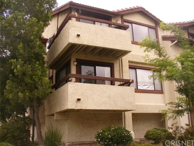 18143 Sundowner Way Unit 963 Canyon Country, CA 91387 - MLS #: SR18270769