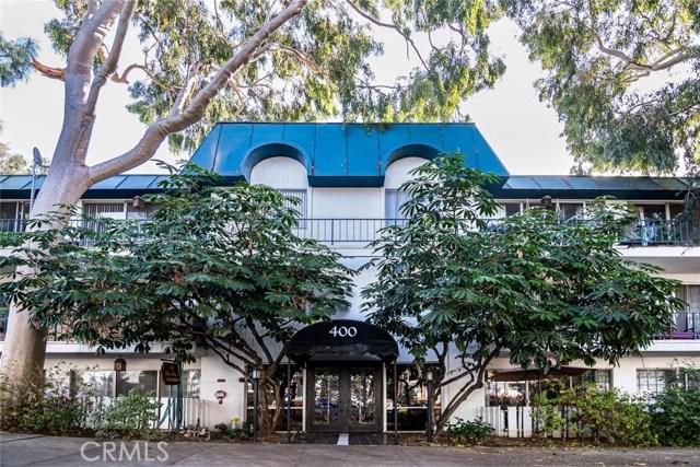 400 La Fayette Park Place Los Angeles CA 90057