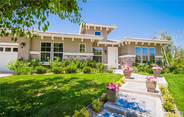 24939 Southern Oaks Drive Stevenson Ranch, CA 91381 is listed for sale as MLS Listing SR17002439