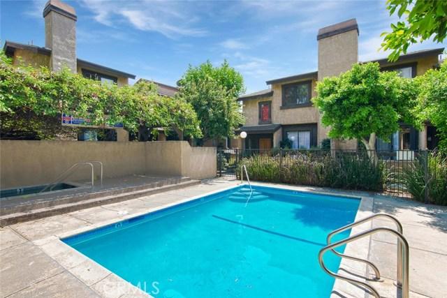 14201 Foothill Boulevard Unit 51 Sylmar, CA 91342 - MLS #: SR18193797