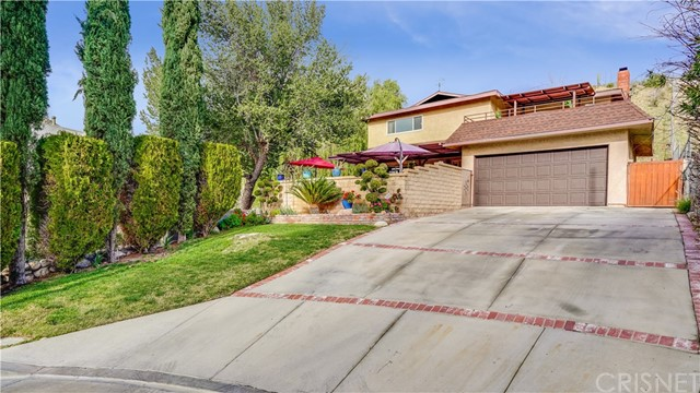 28308 Bonnie View Av, Canyon Country, CA 91387 Photo