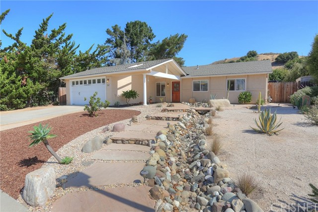 Single Family Home for Sale at 141 Sharon Place Buellton, California 93427 United States