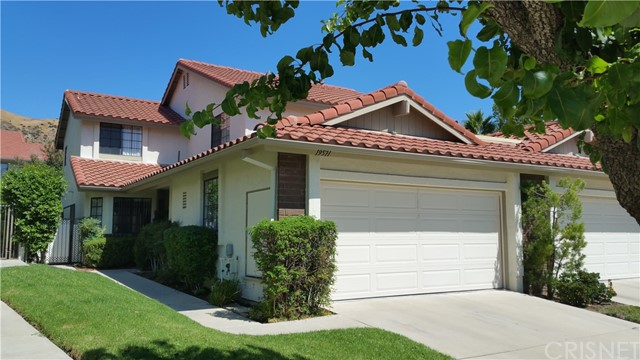 19571 Crystal Ridge Lane , CA 91326 is listed for sale as MLS Listing SR17212149