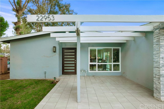 22953 Valerio Street West Hills, CA 91307 - MLS #: SR18286322