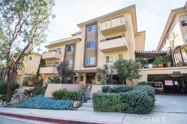 6732 Hillpark Drive 308  Hollywood Hills CA 90068
