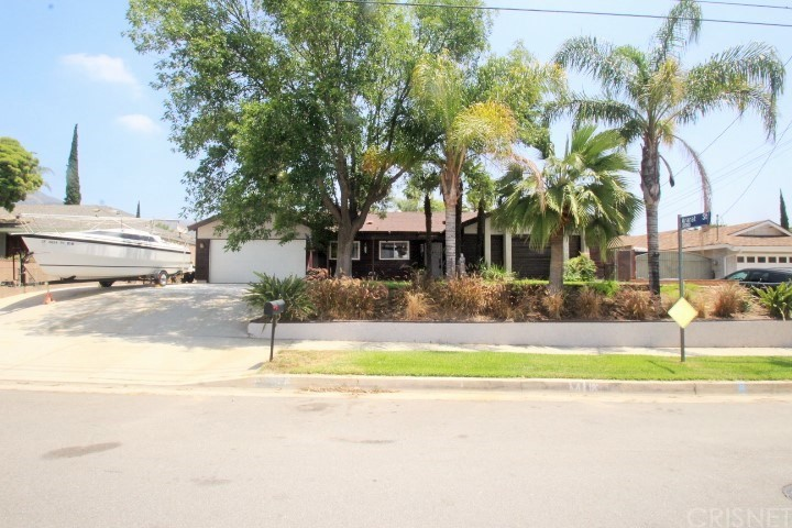 Photo of 13516 FELLOWS AVENUE, Sylmar, CA 91342