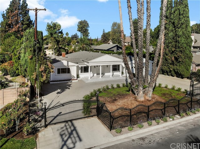 9403 Vanalden Avenue , CA 91324 is listed for sale as MLS Listing SR18247751