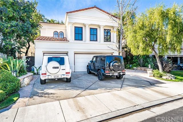Photo of 23262 Park Corniche, Calabasas, CA 91302