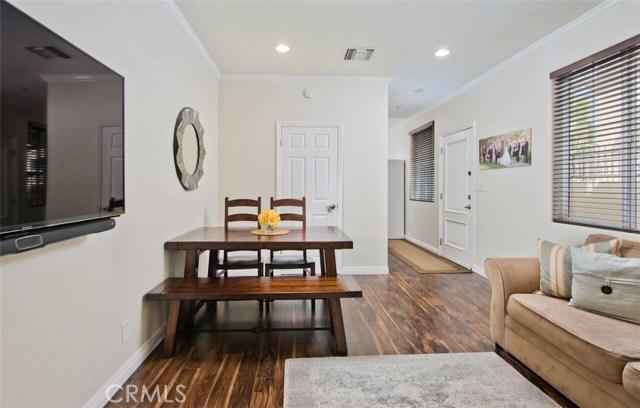 4442 Vista Del Monte Avenue Unit 1 Sherman Oaks, CA 91403 - MLS #: SR18027437