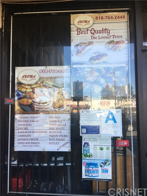 12502 Vanowen St. North Hollywood, CA 91605 - MLS #: SR18046625