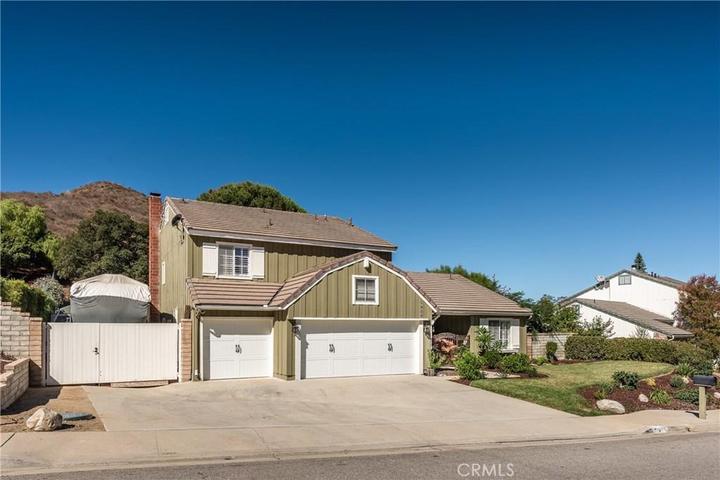 Photo of 1806 SUNNYDALE AVENUE, Simi Valley, CA 93065