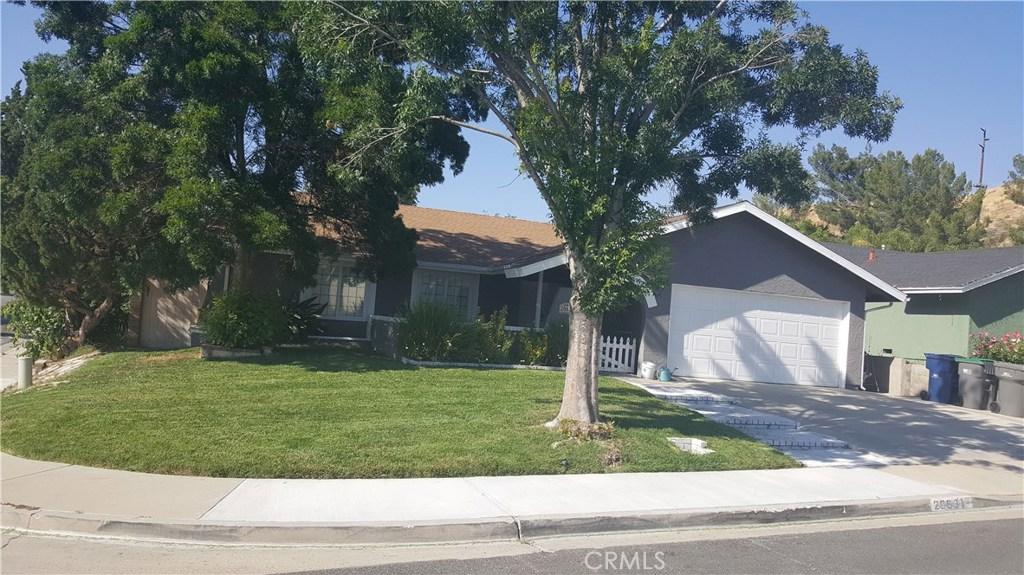 20631 SUSAN RUTH Street, Saugus, CA 91350