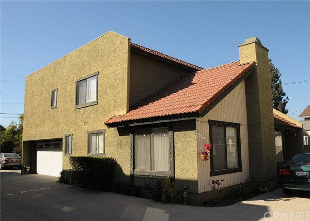6039 Golden West Avenue Temple City, CA 91780 - MLS #: SR18028552
