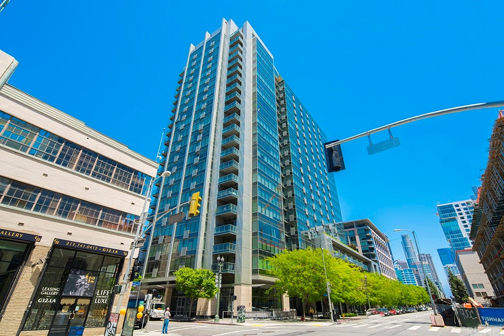 1155 S GRAND Avenue 2102, Los Angeles (City), CA 90015