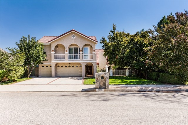 Single Family Home for Sale at 8338 Sale Avenue 8338 Sale Avenue West Hills, California 91304 United States