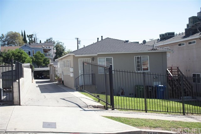 Single Family for Sale at 3430 Drew Street Glassell Park, California 90065 United States