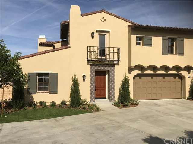 Single Family Home for Sale at 130 Mayflower St 130 Mayflower St Thousand Oaks, California 91360 United States