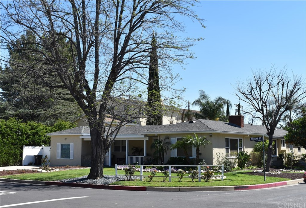 17354 Tribune Street, Granada Hills, CA 91344