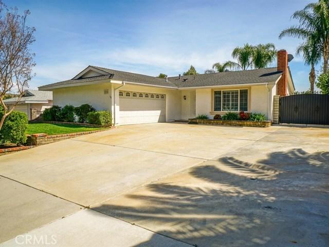 22960 MULBERRY GLEN Drive, Valencia CA 91354