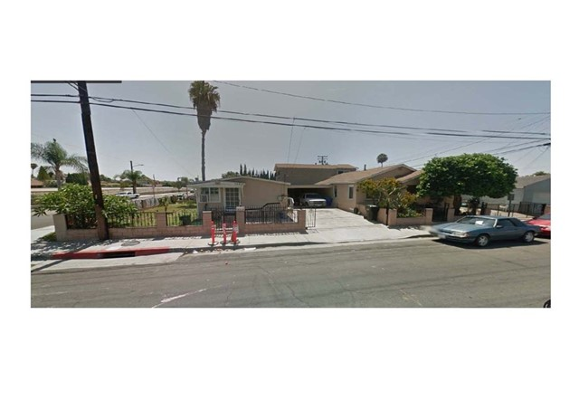 Single Family for Sale at 12010 223rd Street Hawaiian Gardens, California 90716 United States