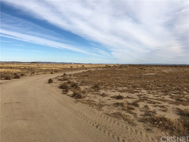 Land for Sale at 0 Cor 77 Stw Ave C 0 Cor 77 Stw Ave C Lancaster, California 93536 United States