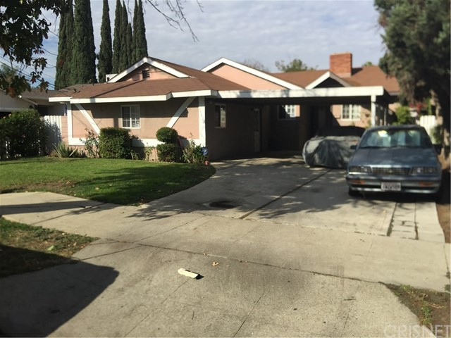 15427 Covello Street Van Nuys, CA 91406 - MLS #: SR17256241