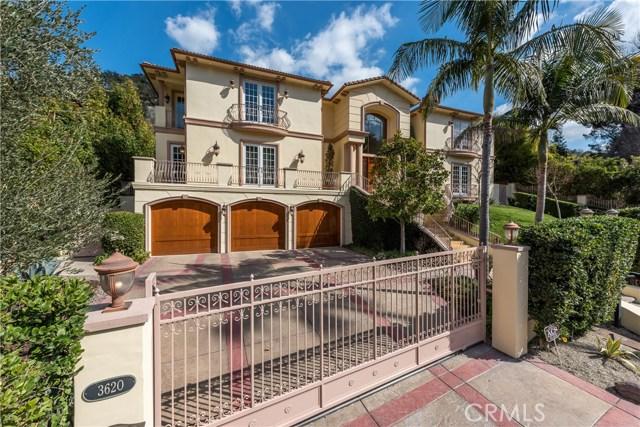 3620 Longridge Avenue, Sherman Oaks, CA 91423