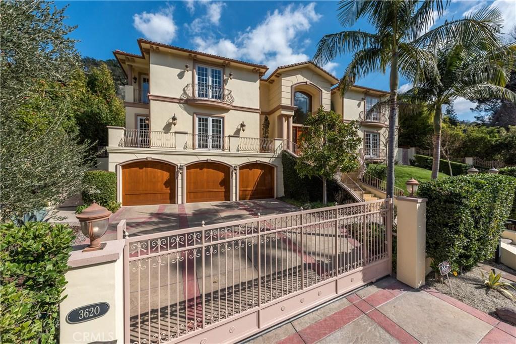 Photo of 3620 Longridge Avenue, Sherman Oaks, CA 91423