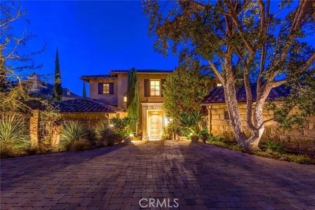 Single Family Home for Sale at 3323 Calle De Debesa Camarillo, California 93010 United States