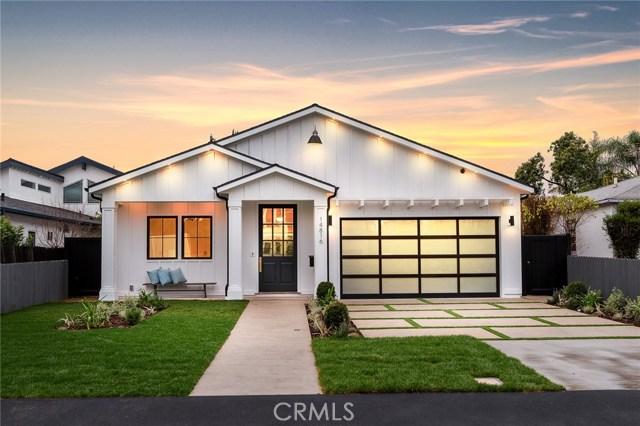 14816 Otsego Street, Sherman Oaks CA 91403