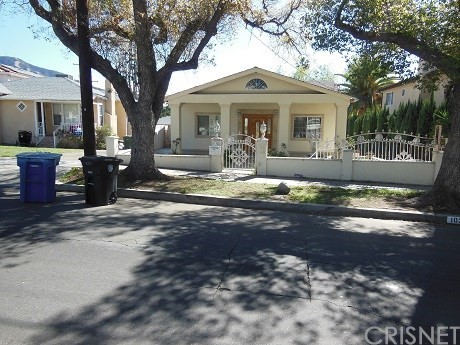 1028 E Providencia Avenue Burbank, CA 91501 - MLS #: SR18181275