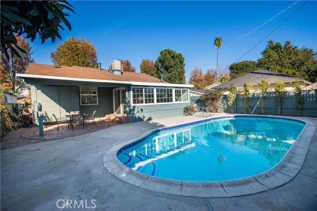 13418 Debby Street Valley Glen, CA 91401 - MLS #: SR17275949