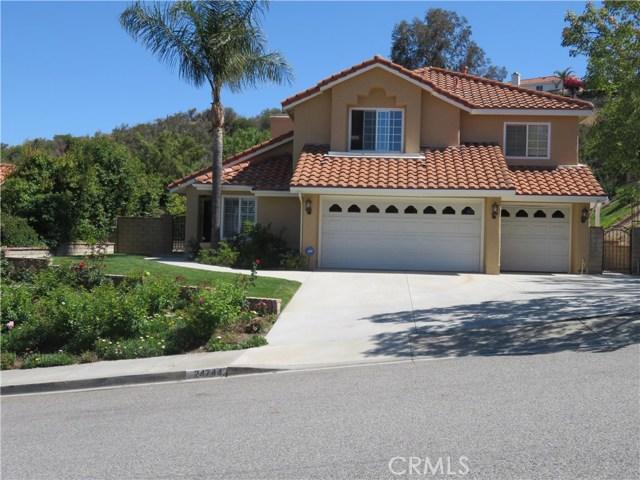 24744 Laurelcrest Lane, Stevenson Ranch CA 91381