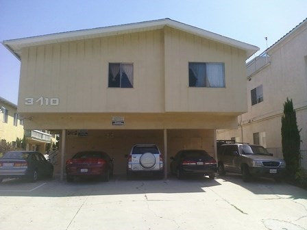 Single Family for Sale at 3704 Bentley Avenue S Los Angeles, California 90034 United States