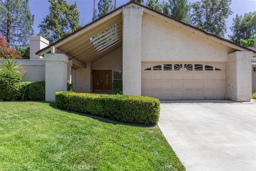 23954 SARDA Road, Valencia, CA 91355