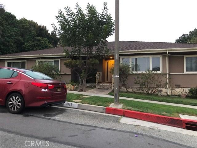 4715 Presidio Dr, Los Angeles, CA 90043