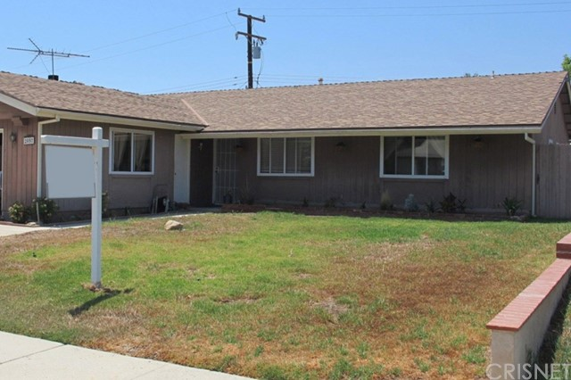 Single Family Home for Sale at 2057 Atwater Avenue 2057 Atwater Avenue Simi Valley, California 93063 United States