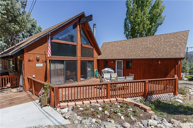 Property for sale at 2505 Arbor Drive, Pine Mountain Club,  CA 93225