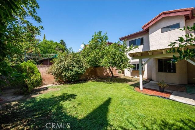 20442 Hemmingway Street Winnetka, CA 91306 - MLS #: SR18208935