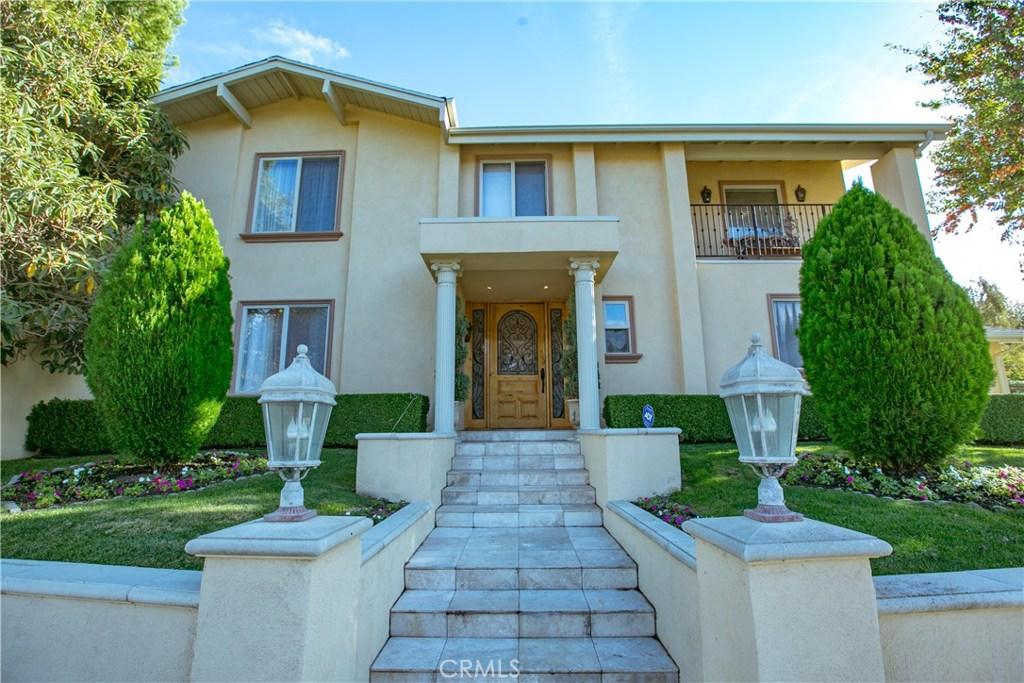 4566 De Celis Place, Encino, CA 91436